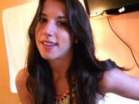 Street Blowjobs - Desperate teen needs help