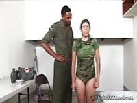 Military Inspection