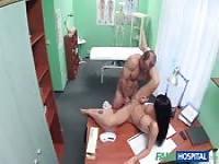 Naughty doctors romp