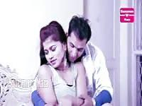 Beautiful Surati bhabhi cheats with lover