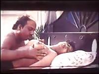 Amateur Indian couple getting into it hard