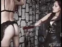 Discipular la puta caliente