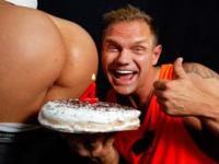 Nacho Vidal signs for CumLouder