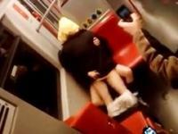 Sex in subway - viena