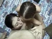 Bisexuelle Orgie