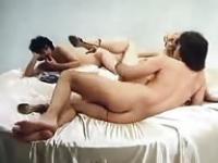 Eroticism and vintage porn