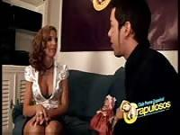 Big Brother's Rebeca's Porn Video