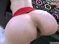 Ass fuck with asian milf Dana Vespoli