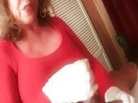 Big Titted Mommy's Dirty Talking Jerk Off