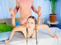 WTFPASS - Stephanie's DEEP massage