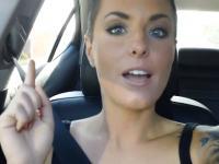 Christy Mack hardcore pov sex