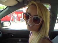 Street Blowjobs - Crazy Sexy Carmen