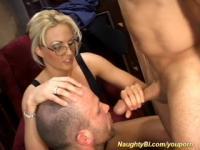 freche Bi Sex