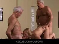 porno italiano anziano