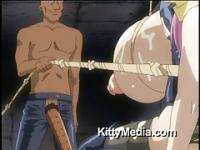 Hot bondage sex