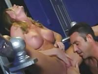 Amber Michaels - 18 & Lost In Miami