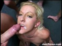 Just Porno Cumshot Compilation 01