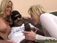 White Mommy Want Black Daddy