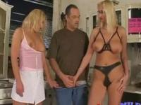 MILFs Swingers Vacation