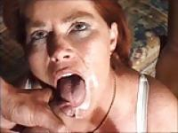Mature cumshot compilation vol. 15