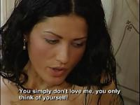 sweet punishment