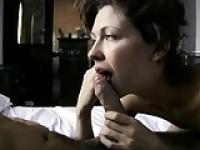 Sonntagmorgen-Oral-Sex