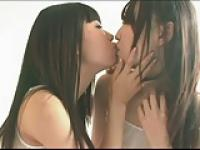 Japanese - Young Lesbians 1 - Uncensored - From Christos104