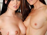 Angell Summers and India Summer