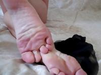 Silky Legs and Beautiful Soles