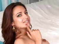 Hot Latina Veronika Is Horny as Hell