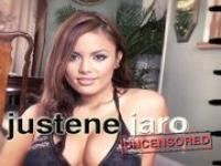 Justene Jaro Uncensored XXX - Bedroom Nudes
