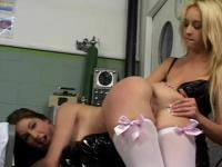Kelly Is A Dominatrix - Noose Video Productions