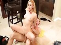 Lexi Belle fucks her neighbor
