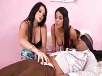 Pleased by Anissa Kate and Emma Leigh