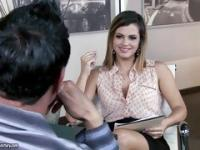 More than an interview with Keisha Grey