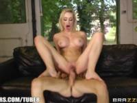 Brazzers - Chessie Kay is one dirty girl
