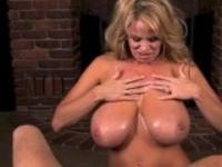 KELLY MADISON Cumshot Compilation