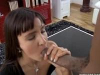 First Anal Quest - Margo