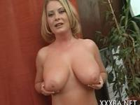 Sensational pecker riding