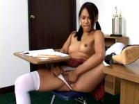 Veronica Lynn (asian) plays for you