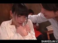 Jap teeny in school taken and fucked as sex slave in ga