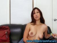 Asian casting amateur hoe toys