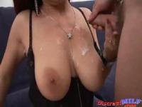 Redhead mature woman gets fucked hard