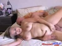 Home Made Mature MILF Sex Addiction