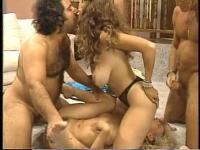 Christy Canyon - The Lost Footage - Scene 13