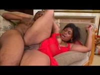 Horny Black Mother 10 - Sugarhill
