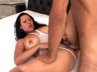 Mature Granny Latin -24