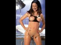 Slideshow; Classic TV Show Actresses Nude 3