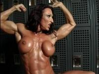 Muscle Babe 03