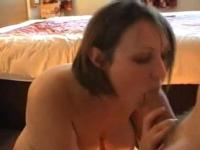 Cum shot & Swallow